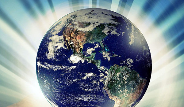 Modrá planéta - séria kurzov