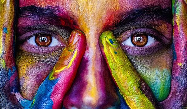 Kurz arteterapia - Dynamika osobnosti